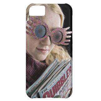 Luna Lovegood 2 iPhone 5C Case