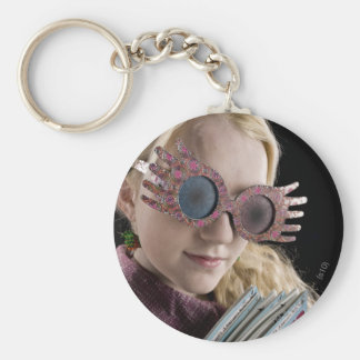 Luna Lovegood 2 Key Ring