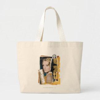 Luna Lovegood Canvas Bags