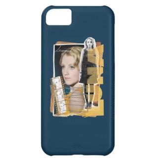 Luna Lovegood iPhone 5C Case