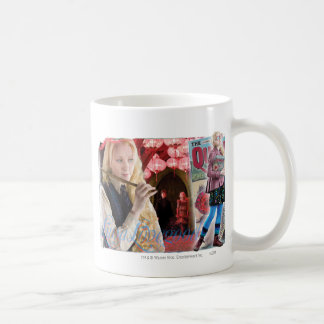 Luna Lovegood Montage Coffee Mug