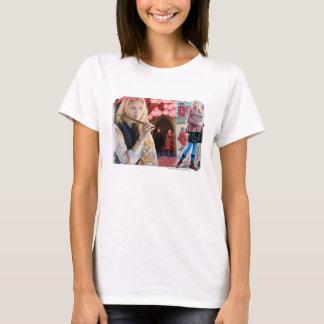 Luna Lovegood Montage T-Shirt
