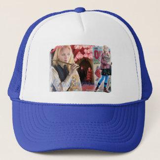 Luna Lovegood Montage Trucker Hat