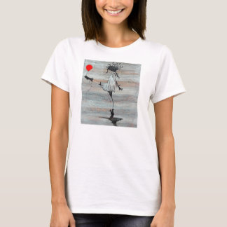 Luna Luna Riot Girl T-Shirt