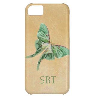 Luna Moth iPhone5 Case