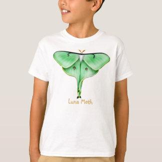 Luna Moth Kids T-Shirt