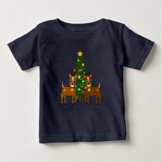 Lunar and Willow Baby Tshirt