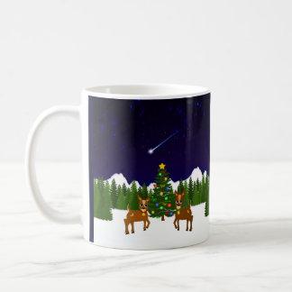 Lunar and Willow Mug