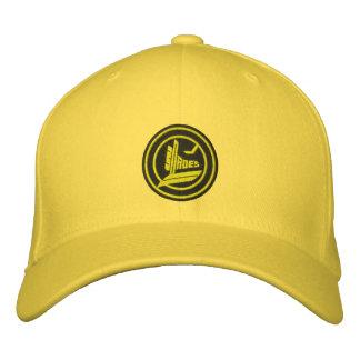 Lunar Blades Embroidered Hats