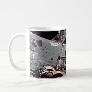 Lunar Boulder Mug