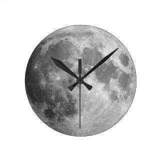 Lunar Clock