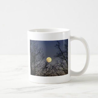 Lunar Eclipse 2008 Mug
