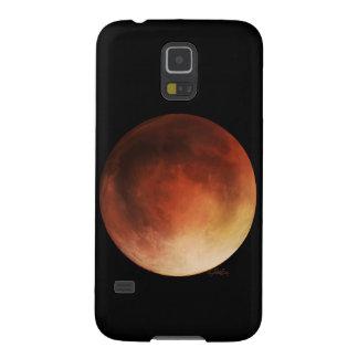 'Lunar Eclipse' Galaxy S5 Case