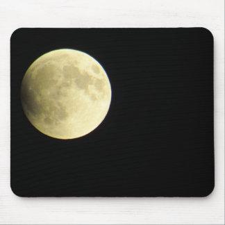 Lunar Eclipse Mouse Mat