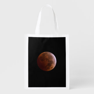 Lunar Eclipse Reusable Bag