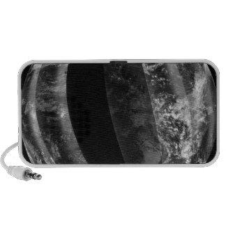 Lunar eclipse speaker system