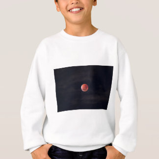 Lunar Eclipse Sweatshirt