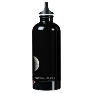 Lunar Eclipse Water Bottle