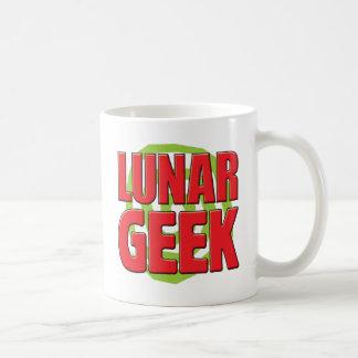 Lunar Geek Mug