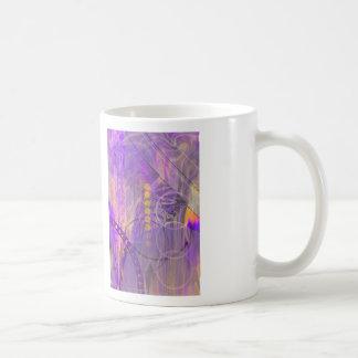 Lunar Impressions 3 Mug