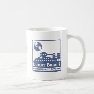 Lunar Meteorology Division Mug