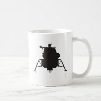 Lunar Module Mugs