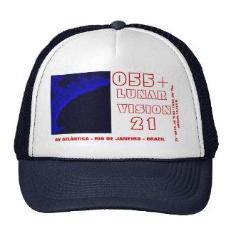 LUNAR RIO VISION MESH HAT
