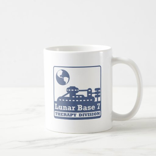 Lunar Therapy Division Coffee Mug