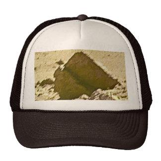 Lunar Trash Dump Trucker Hat