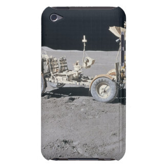 Lunar Vehicle iPod Touch Cases