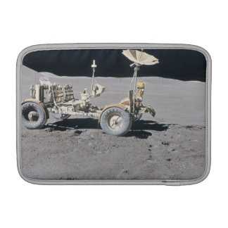 Lunar Vehicle MacBook Sleeve