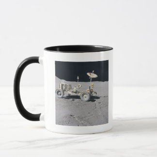 Lunar Vehicle Mug