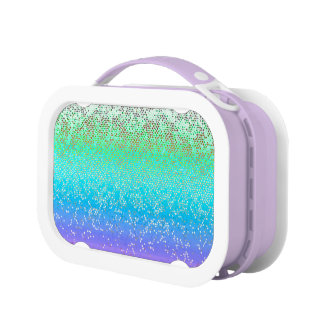 Lunch Box Glitter Star Dust