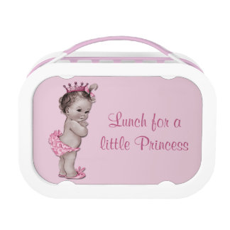 Lunch For A Little Princess Lunchbox