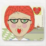 Lunch ladies need love - Customised