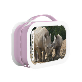 Lunch with Mum Personalised Lunchbox