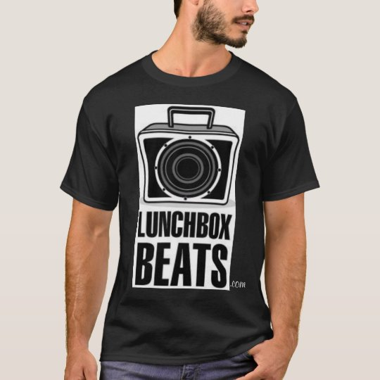 lunchbox5, .com T-Shirt