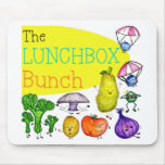 Lunchbox Bunch Logo