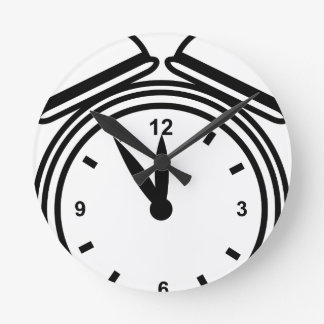 Lunchtime Alarm Clock Icon