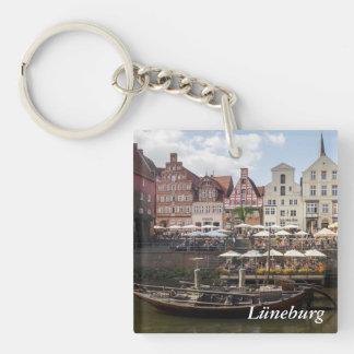 Lüneburg Key Ring