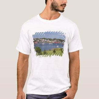 Lunenberg, Nova Scotia, Canada. T-Shirt