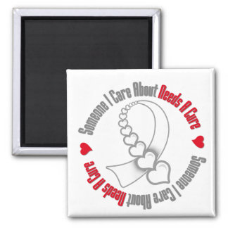 Lung Cancer Someone I Care About Needs A Cure Magnets