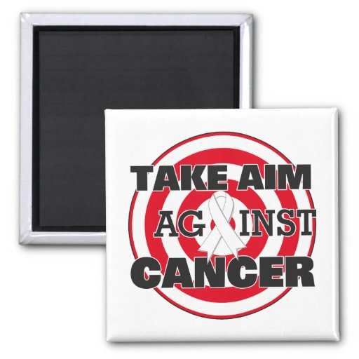 Lung Cancer Take Aim Against Cancer Magnets