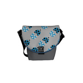 Lung Print bag Courier Bags