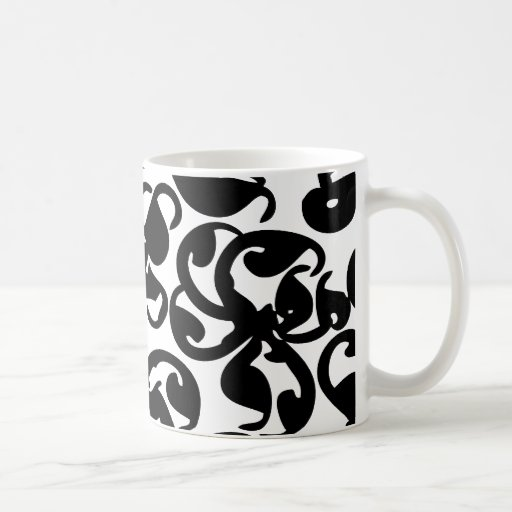 Lung Surfactant Nanoparticles Coffee Mug