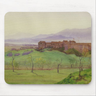 Lunghezza, Half-Way between Rome and Tivoli (w/c o Mouse Mat
