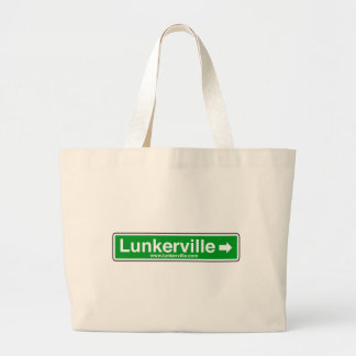 lunkerville swag bags