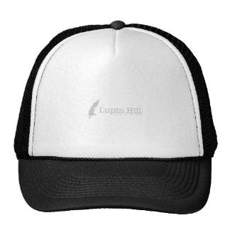 Lupin Hill Elementary Alumni Cap