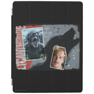 Lupin - Lycanthrope iPad Cover
