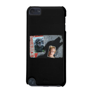 Lupin - Lycanthrope iPod Touch (5th Generation) Cases